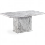 Calabro 220cm Marble Dining Table