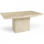 Cenadi 180cm Marble Dining Table