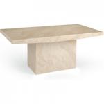Cenadi Marble Coffee Table