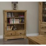 Deluxe Small Bookcase