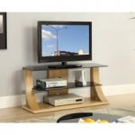 Corsair Oak TV Stand
