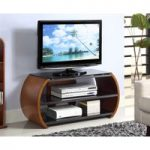Corsair Walnut TV Unit