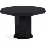 Napoli 120cm Octagonal Marble Dining Table