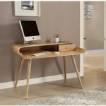 Odense Ash Desk and Chair