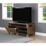 Kotka Oak Soundbar TV Cabinet